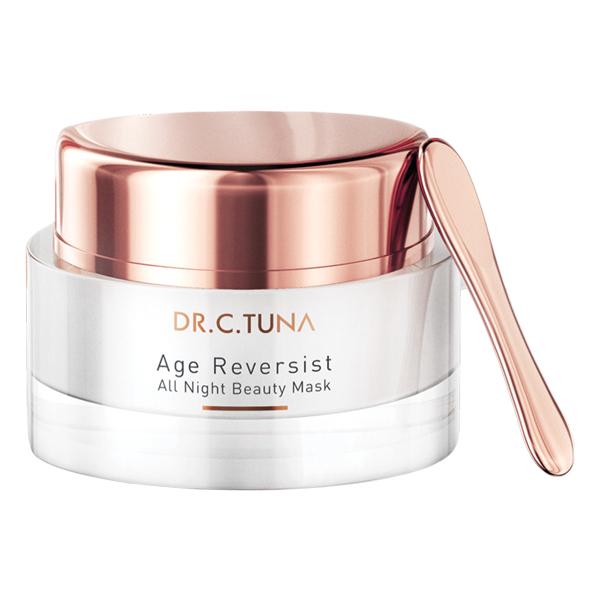 Farmasi Dr. C. Tuna Age Reversist Éjszakai Szépítő maszk